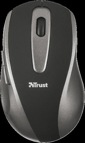 Draadloze muis met 5 knoppen
