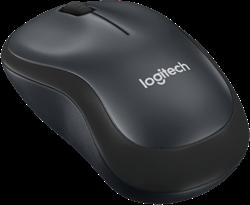 Logitech M220 draadloze muis zwart