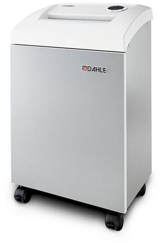 Dahle 41330 papiervernietiger Cleantec met fijnstoffilter