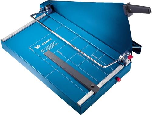 Papiersnijmachine Dahle 517 550 mm