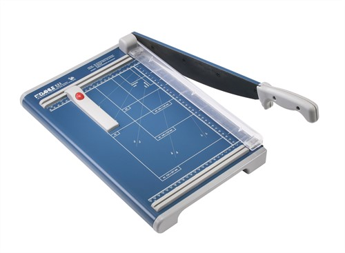 Papiersnijmachine 340 mm Dahle 533