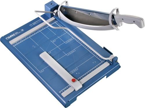 Papiersnijmachine Dahle 564 360 mm