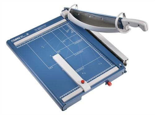 Papiersnijmachine Dahle 565 390 mm