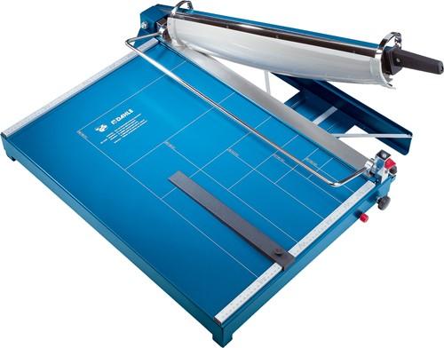 Papiersnijmachine Dahle 567 550 mm
