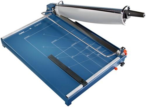 Papiersnijmachine Dahle 599 700 mm