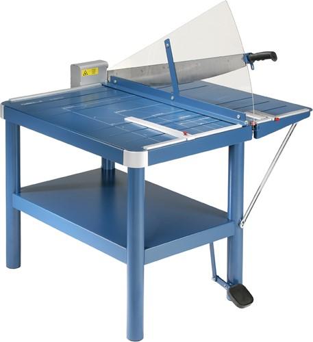 Papiersnijmachine Dahle 585 1100 mm