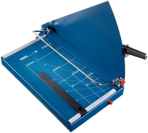 Papiersnijmachine Dahle 587 550 mm