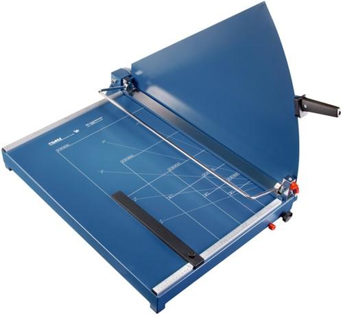 Papiersnijmachine Dahle 589 700 mm