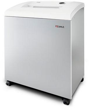 Dahle 41534 Papiervernietiger Cleantec met fijnstoffilter