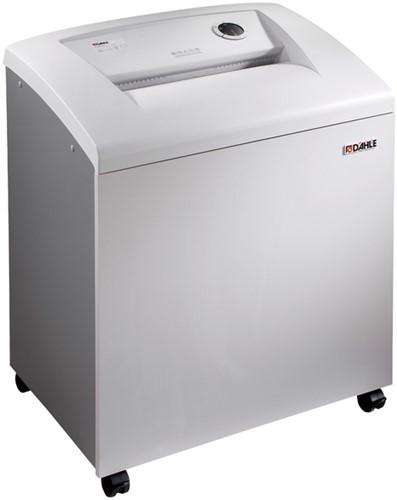 Dahle 41522 Papiervernietiger Cleantec met fijnstoffilter