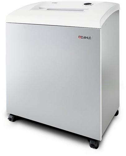 Dahle 40630 Papiervernietiger Cleantec met fijnstoffilter