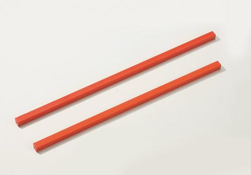 Snijlat voor Dahle 540 snijmachine