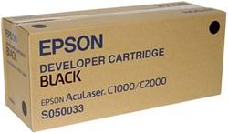 Epson developer