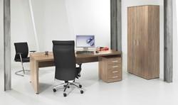 Directiebureau ProLine Oakwood XTR 210x90cm