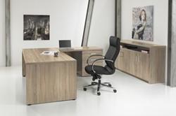 Directiebureau Oakwood XTR 210x210cm