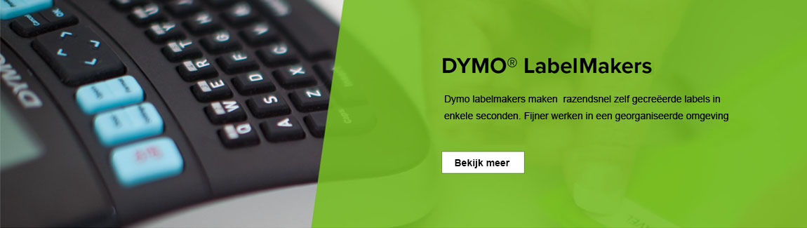 Dymo-labelmanager
