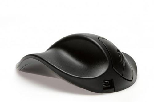 HandshoeMouse medium linkshandig draadloos