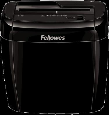 Fellowes Powershred 36C papierversnipperaar P4
