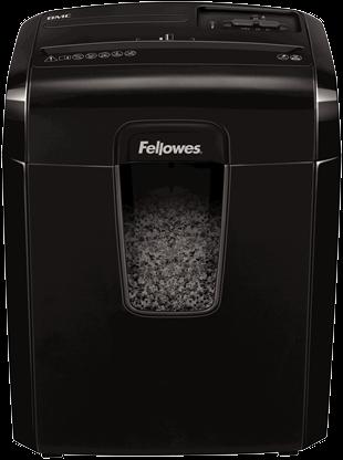 Fellowes papierversnipperaar Powershred 8MC