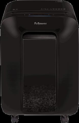 Fellowes Powershred papiervernietiger LX200