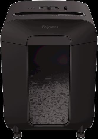 Fellowes Powershred papiervernietiger LX85