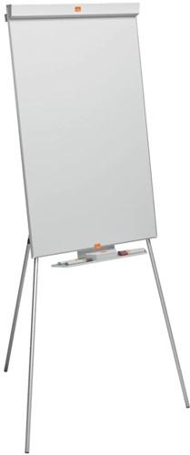 Whiteboard flipover driepootstatief