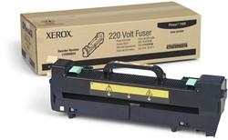 Xerox fuser