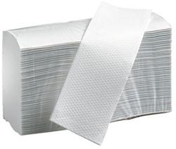 Handdoek Primesource H3 I-vouw 2-laags ds/15 64155