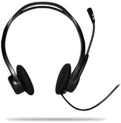 Logitech PC 960 OEM Stereo koptelefoon USB