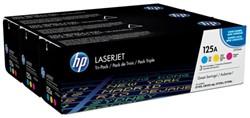 HP 125A toner CF373AM 3 kleuren