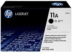 HP 11A toner Q6511A zwart