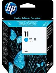 HP 11 inktcartridge C4836A cyaan
