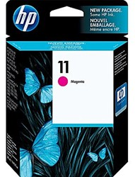 HP 11 inktcartridge C4837A magenta
