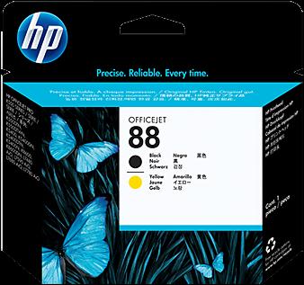 HP printhead C9383A nummer 72 magenta/cyaan