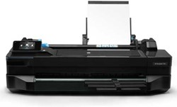 "HP Designjet T120 A1 plotter 24"" ePrinter"
