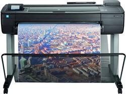 "HP Designjet T730 A0 plotter 36"" ePrinter"