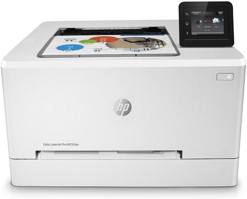 HP Laserjet Pro M255DW laserprinter kleur