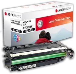 APTHPCF330XE AP HP CLJM651 CARTR BLK CF330X/654X 20.500pages