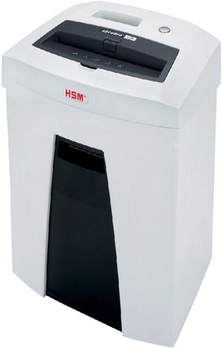 Papiervernietiger HSM securio C16 stroken 3.9mm