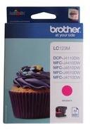 Brother inkjet Brother LC123M Inktcartridge magenta
