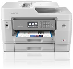A3 printer scanner Brother MFC-J6945DW all in one inkjet met wifi