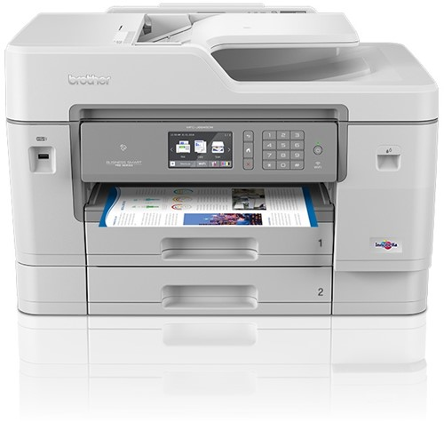 Brother MFC-J6945DW all in one A3 inkjet printer