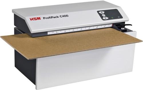 Karton versnipperaar HSM ProfiPack C400