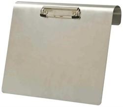 Klemplaat dwars A4 aluminium