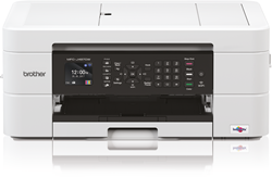 All in one inkjetprinter Brother MFC-J497DW met wifi