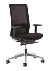 Köhl Anteo Alu Network met Air-Seat ergonomische bureaustoel