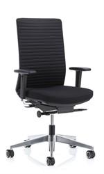 Köhl Anteo Alu Tube ergonomische bureaustoel met Air-Seat