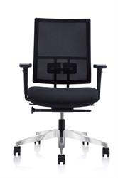 Köhl Anteo Network NPR bureaustoel met Air-Seat zitting