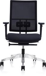 Köhl Anteo Network bureaustoel voor rugklachten met Air-Seat