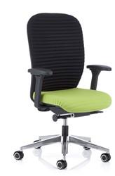 Köhl Aureo ergonomische bureaustoel met tube stof